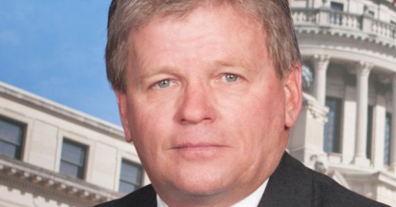 GOP Lawmaker Punches Wife For Not 'Undressing Quickly Enough' For Sex