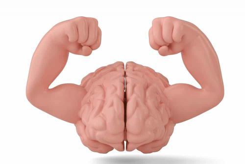 How Mental Strength Helps You Gain Physical Strength