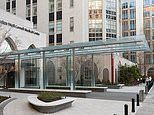 NewYork-Presbyterian hospital system requires all its employees to get COVID-19 vaccine