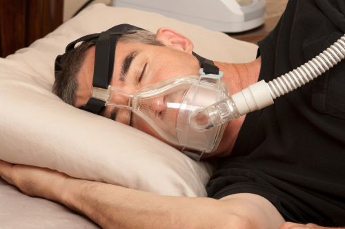 Ways That CPAP Helps Those With Health Problems