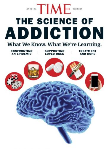 Food Addictions Are Real Addictions-And More And More People Are Getting Hooked