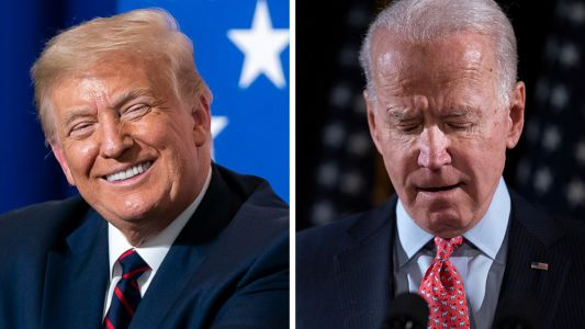 It's clear once more: The 2020 election was stolen from Trump, as new evidence of manipulation surfaces