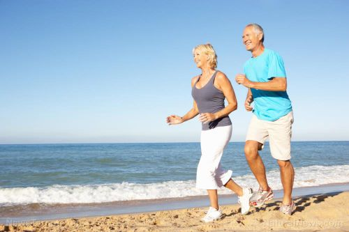 Study shows 3 months of high-intensity exercise can help restore heart function in patients with Type 2 diabetes