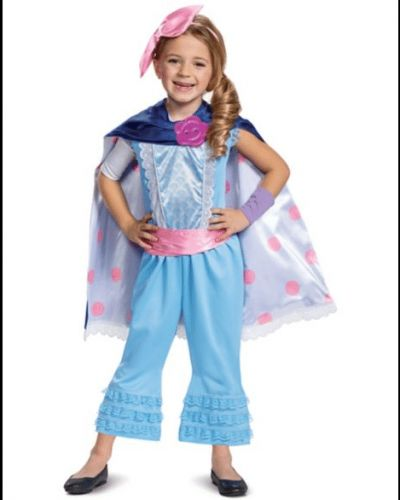 10 Halloween Costumes For Girls So She Won't Have To Be A Black Cat Again