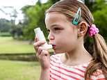 Toddlers with asthma are 66% more likely to become OBESE