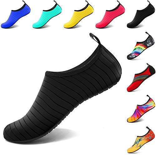 """These """"Sock Shoes"""" Are An Amazon Bestseller & They Have Sooo Many Uses"""