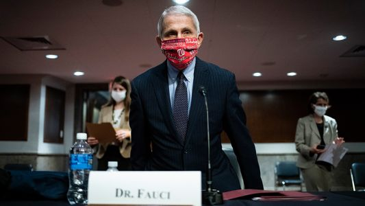 Citizens group demands investigation into Fauci, NIAID for conspiring with communist China over development of coronavirus bioweapon