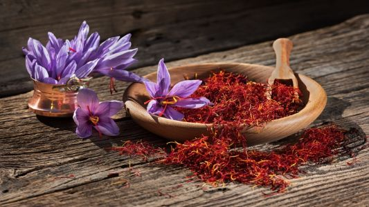 Saffron supplement with anti-Alzheimer's potential to hit stores in India and the US