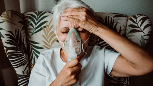 Three quarters of residents at a San Antonio nursing home test positive for COVID-19; five dead