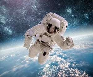 Traveling in Space Could be Bad for Your Joints
