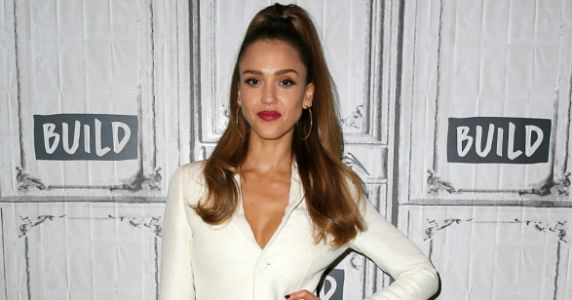We Talked With Jessica Alba As She Slashed Prices On Her Honest Company Line Today