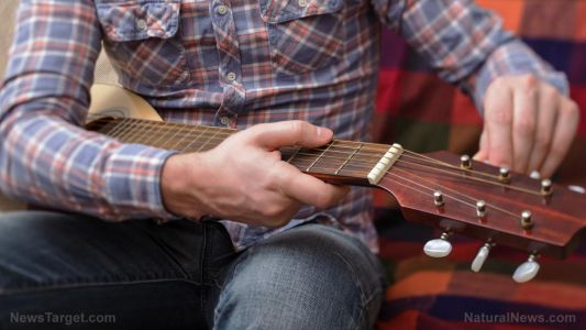 Music may trump medication for the mind: Scientists explore the ways music engages different brain regions for healing and therapeutic effects