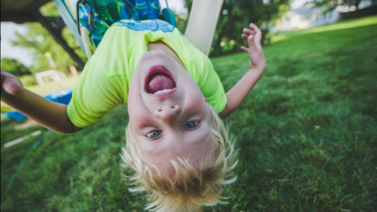 I Love My Kid With ADHD, But His Poor Impulse Control Is Killing Me