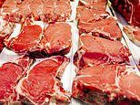 Fresh red meat could be safe to eat for SEVEN weeks, which could lead to shake-up, study suggests