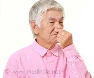 Detecting Parkinson's Disease Through Smell