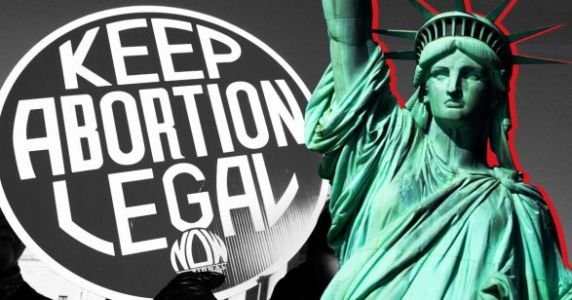 New York City Will Pay Abortion Fees For Women From Other States