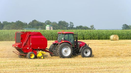 Parts shortage hitting farmers hard as supply chain crisis expected to persist well into 2022