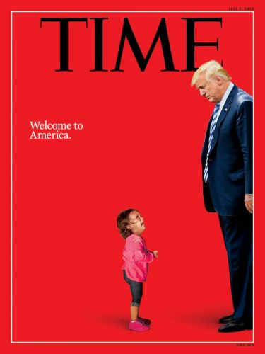 Time's Latest Cover Will Slay You