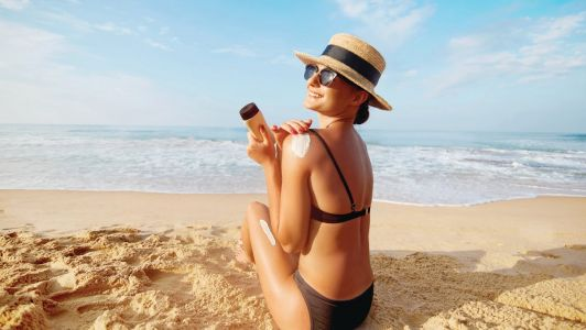 Supercharged Mineral Sunscreens