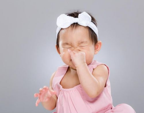 What You Need To Know About Baby Allergies