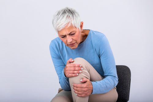 Vitamin D deficiency may lead to more pain following total knee replacement