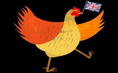 U.K. retailers report chicken campylobacter levels for Q1