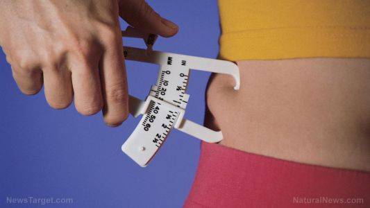 Weight is only one measurement of health: Half of middle-aged people who are slim could still have a heart attack