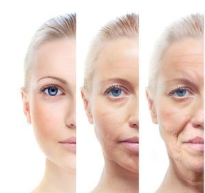 Do eyebrows really fall as we age?