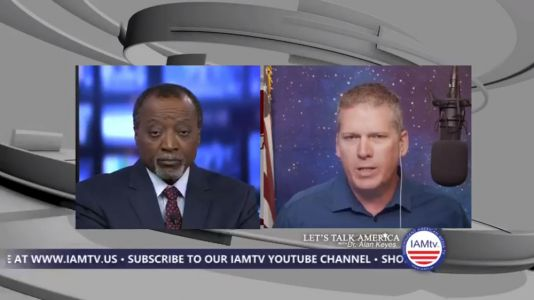 AMAZING conversation between Alan Keyes and the Health Ranger released on video, covering depopulation, geoengineering and the corruption of science and medicine