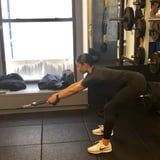 This Is the Exercise You Should Be Doing If You Want to Learn How to Deadlift