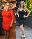 Shannon Lost 85 Pounds in 10 Months With 16:8 Intermittent Fasting and Barely Any Exercise