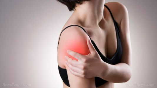 Scientists discover a reason for pain: Nerve endings in your skin help fight skin infections