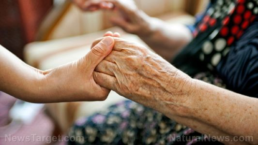 Natural remedies are working: Dementia rates among older people who stay active mentally and physically are dropping