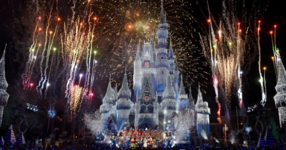 Disney Has New 'Magic Hours' And You'll Need To Get Up EARLY