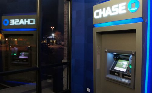 Questions for Chase Bank