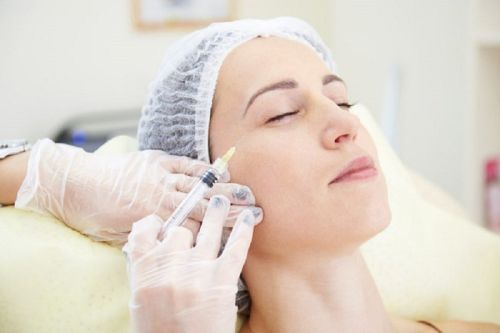 Tips on Botox® injection sites and who qualifies
