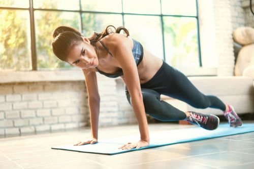 5 Cardio Exercises that Also Work Your Core Muscles