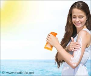 Absorption of Active Ingredients in Sunscreen Assessed