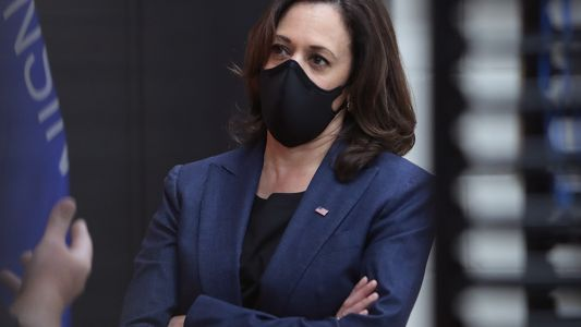 """Kamala Harris was listed as a """"key contact"""" for a Biden Crime Family business venture in China"""