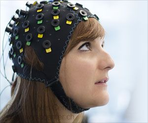 First-ever Successful Mind-controlled Robotic Arm Developed without Brain Implants