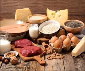 High-protein Diet can Harm Your Kidneys: Study