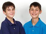 Boy, 14, stopped his brother from bleeding to death by using first aid he learnt just weeks before