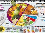 Human diet is causing 'catastrophic' damage to the planet