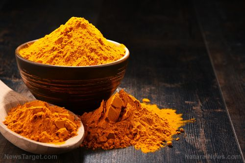 Turmeric studied for its ability to seek out and destroy cancer stem cells, the source of all tumors