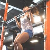 This Is the Exercise You Need to Start Doing If You Want to Conquer Pull-Ups