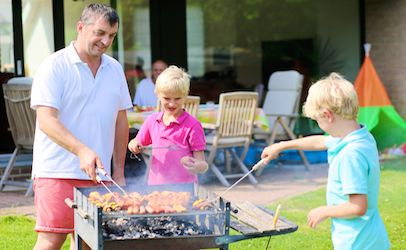 USDA Wants You to Grill Safely All Summer
