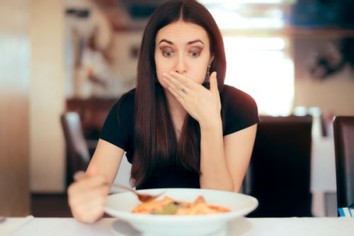 I'm Pregnant - And I'm Craving More Than Just Food