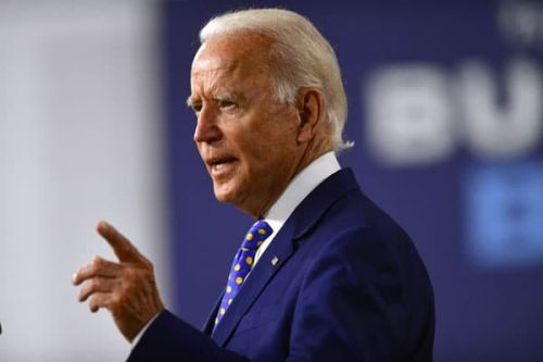 The Best Thing Progressive Folks Can Do? Vote For Biden--Here's Why