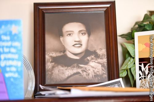 Henrietta Lacks Honored With WHO Director-General Award