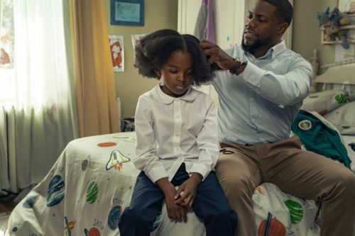 The Trailer For Kevin Hart's Netflix Movie 'Fatherhood' Is Here